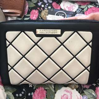 Kardashian Kollection Wallet. Price can be negotiated