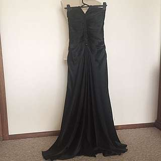 Brand New Custom Designed And Made Formal Gown Dress