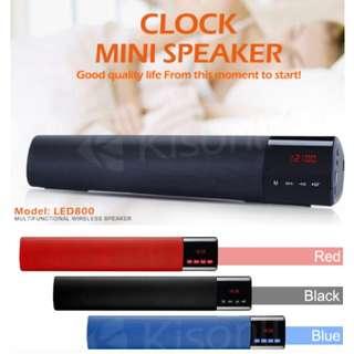 Bluetooth Soundbar speaker