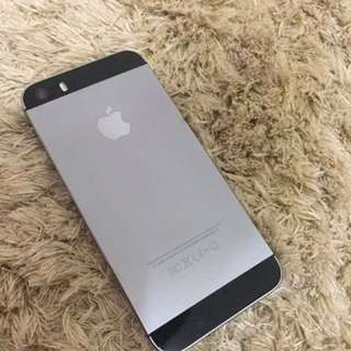 iPhone 5s 16gb LL/A fullset