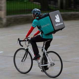 Deliveroo Referral Code To Earn $100