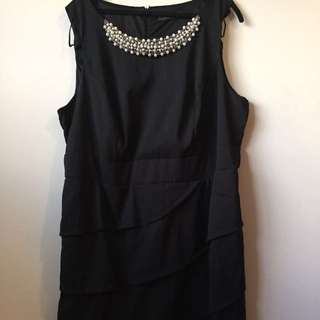 Plus Size Semi Formal Dress
