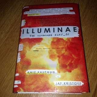 Illuminae (Hardbound)