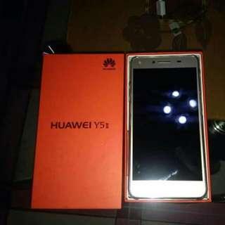 Huawei Y5 II FOR SALE RUSH!!!!