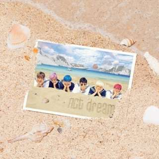 [PREORDER] NCT Dream 1st  Mini Album - We Young