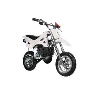 Tinker Motors KDB Pocket Rocket Dirt Bike Classic 49cc