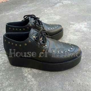 Sepatu Platform   Platform Shoes