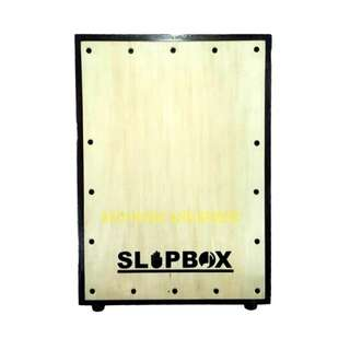 SLAPBOX high quality BEATBOX by BENJIE'S MUsic w/pick up (COD)