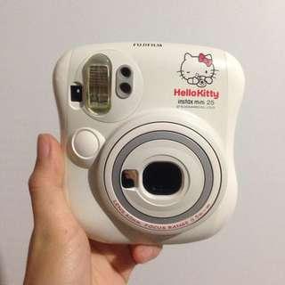 Hello Kitty Mini25 拍立得
