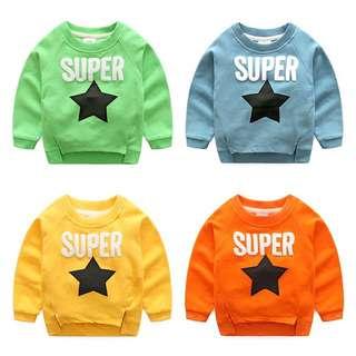 "Unisex Kids""s Sweater"