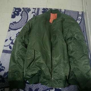 Men Bomb Jacket
