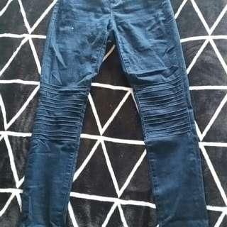 Skinny Jeans Size 6