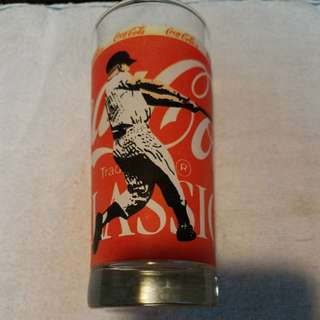 Cocacola Cup, Over 18 Years, 99%New, Not Yet Use, Made In USA  可樂杯,18年以上,99% 新,未用過,美國製造!