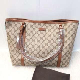 Gucci Tote Bag Waterproof