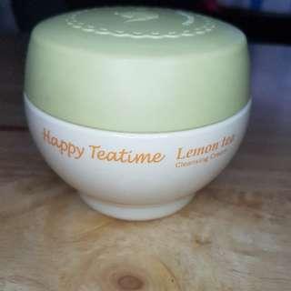 Etude House Make-up Remover (LEMON)