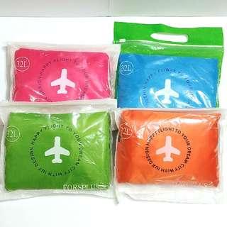 <全新現貨> 旅行 飛機袋 行李袋 旅行袋 折叠便携行李包