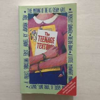 The Teenage Textbook by Adrian Tan SSA1026/GES1023