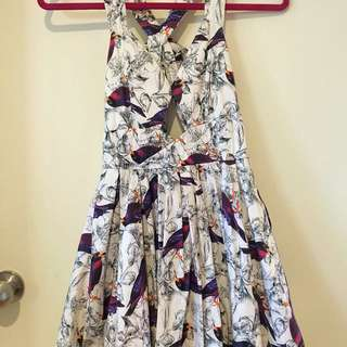 Here Comes The Sun Dress Size 12