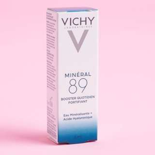 VICHY Minéral 89 Skin Fortifying Daily Booster