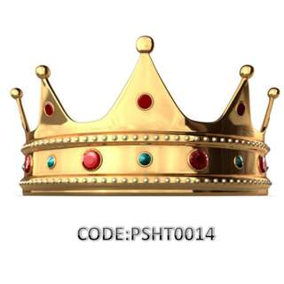 King Crown (55cm)