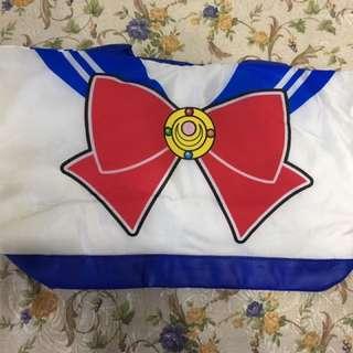 美少女戰士 Sailermoon U Magazine 附送袋