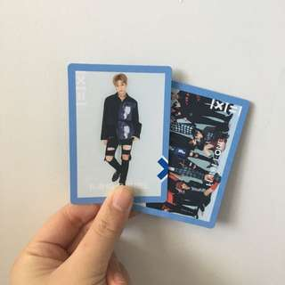 [WTT] Wanna One Kang Daniel