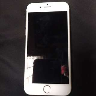 iPhone 6 64GB FU iCloud Issue