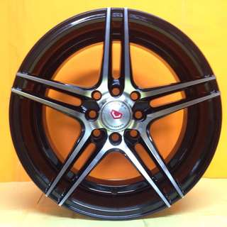 NEW SPORT RIM (VOSSEN VPS-320) NEW DESIGN 15inch