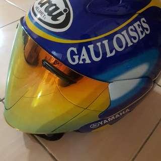 Helmet Arai Convert