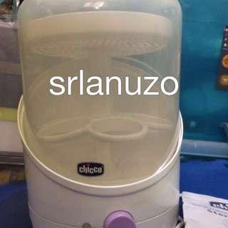 chicco sterilizer
