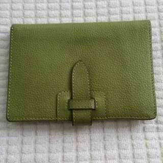 FINO Leatherware Wallet