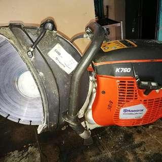 power cutter