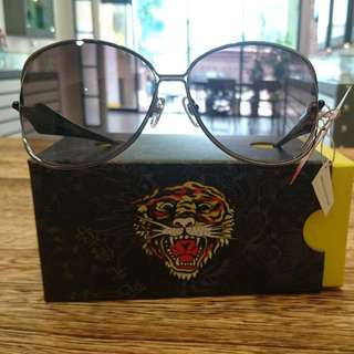 Ad Hardy太陽眼鏡