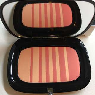 Marc Jacobs Air Blush - Lines & Last night