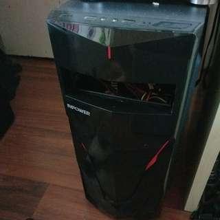 i5-6500 電腦一套