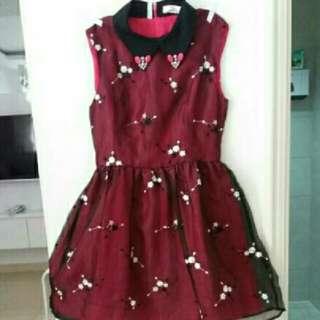 Anioo Dress