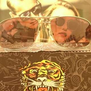Ad Hardy偏光太陽眼鏡