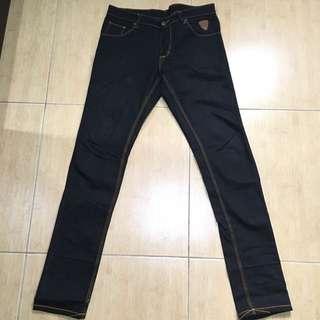 Celana Panjang / Jeans Merk Arch