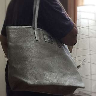 Michael Kora Tote Bag