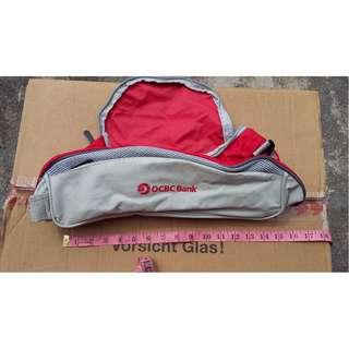 OCBC Shoe Bag.