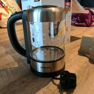 Philip - Electric Kettle