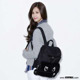 Hey!Furry Mousy Bag 嘿!毛小鼠後背包- STAYREAL