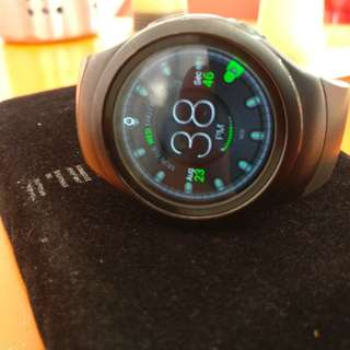 Samsung Gear S2 Watch