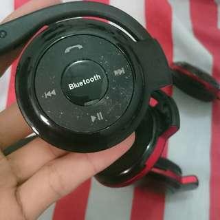 Headset Bluetooth B-503