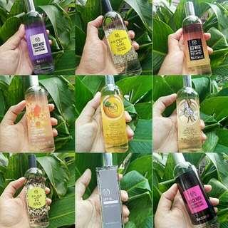Parfume The Body Shop