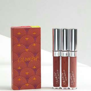 ColourPop SALE!!!