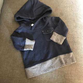 BabyGap Sweater