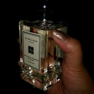 Jo Malone / Dubai Perfume Tester /  Nectarine Blossom & Honey