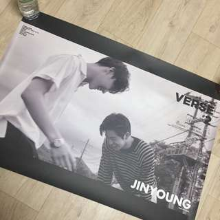 JJ Project Posters