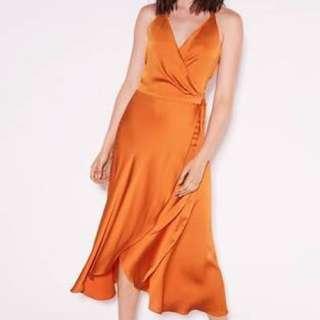 Sheike - Catalina Dress
